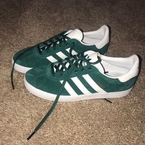 Women's adidas gazelle Ortholite  shoe